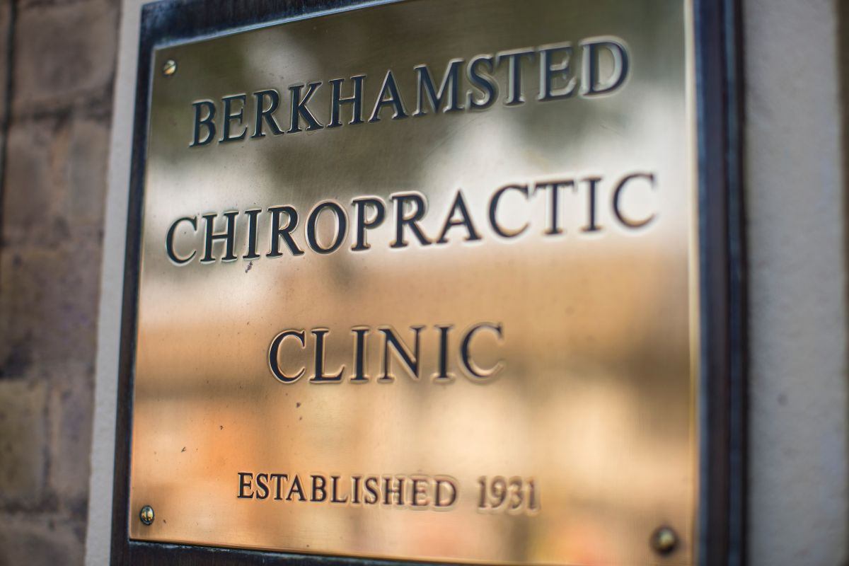 Open for Chiropractic Care